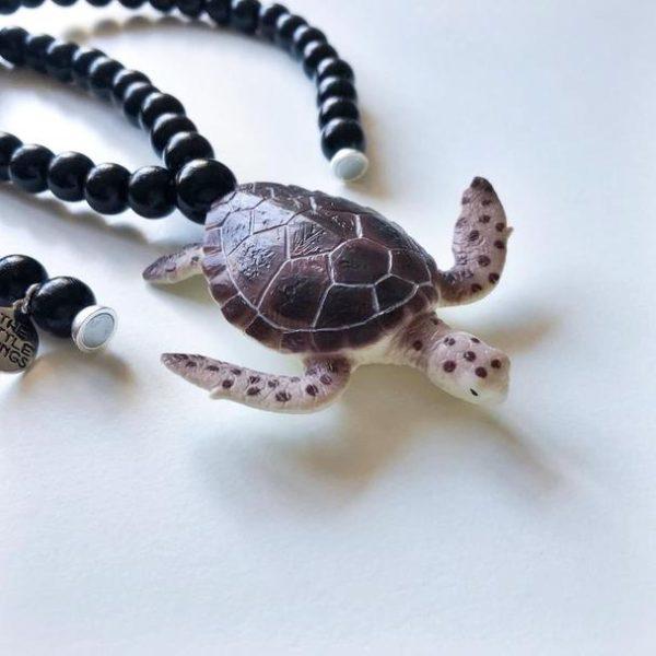 collar animales marinos