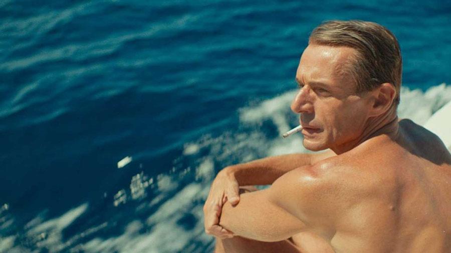 Fotograma de la película 'Jacques' de Jerôme Salle