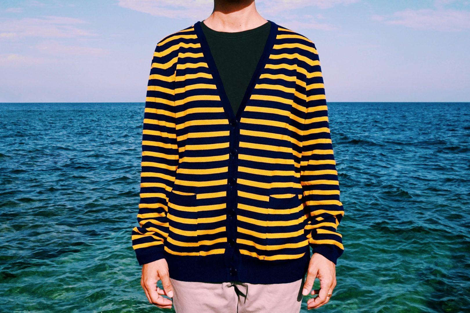 Delta sailor stripes