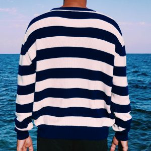 sailor pullover