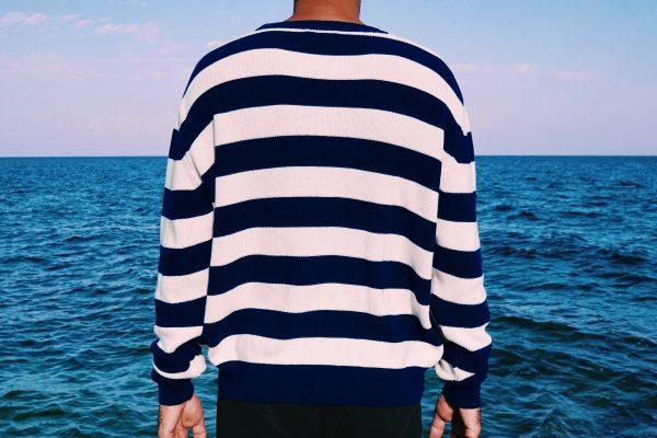sailor pullover