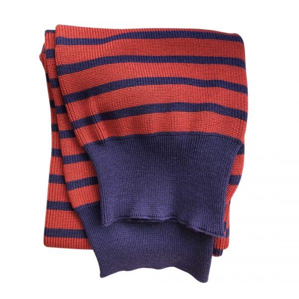 White Shoal Light scarf