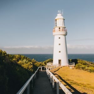 Phare d'Australie photo Fine Art