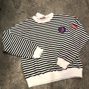 sweatshirt sailor stripes