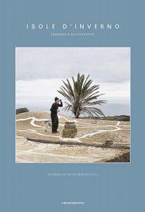 Cubierta del libro Isole D'Inverno de la fotógrafa Federica di Giovanni