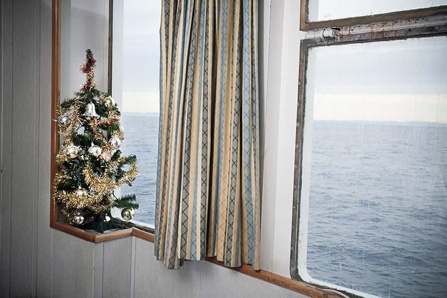 Fotografía del libro Isole D'Inverno de la fotógrafa Federica Di Giovanni