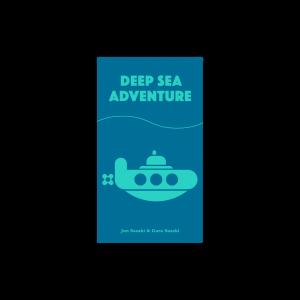 juego de mesa deep sea