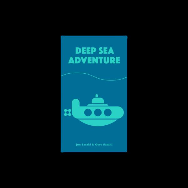 jeu de plateau en haute mer