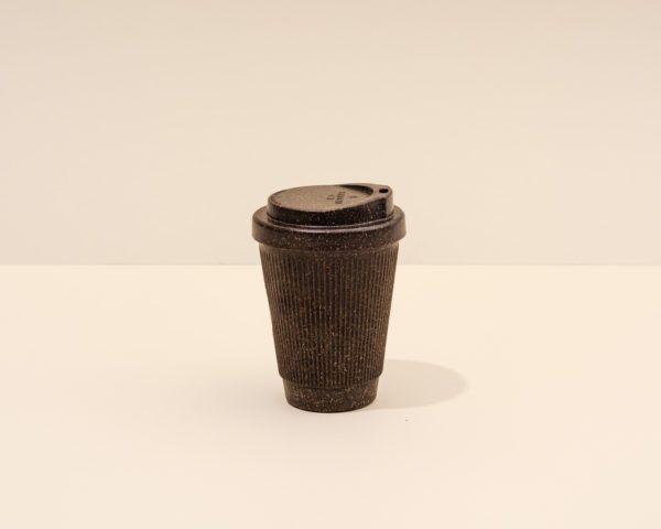 taza posos café