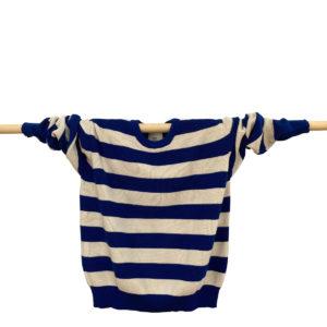 jersey de rayas
