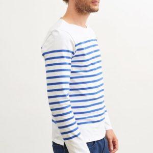 Bretonisches T-Shirt Picasso-Streifen