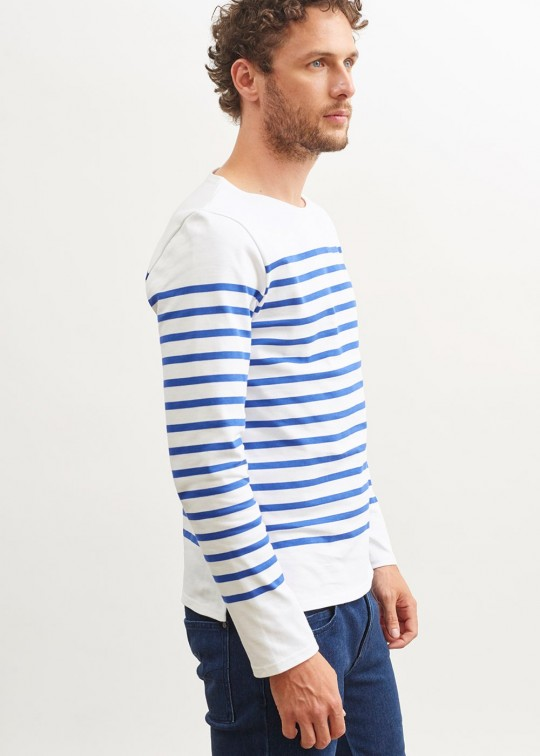 Camiseta bretona rayas picasso