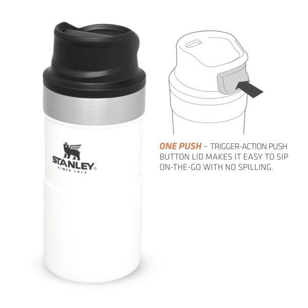 bote café termo mug stanley