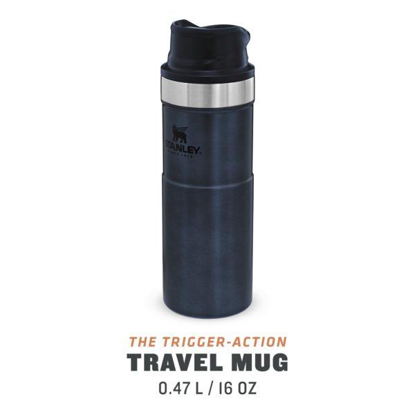 Travel mug stanley madrid